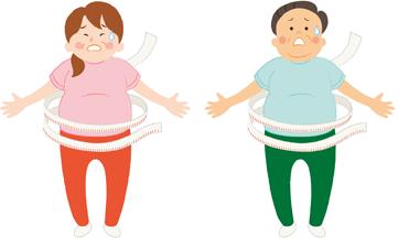 高齢者の糖尿病患者はさらにピッチを早めて増加していくと考えられています